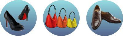 Producto utilizado en bolsos y zapatos de hombre y mujer